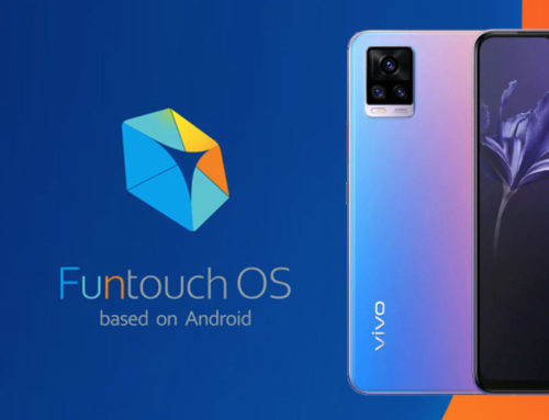 Vivo ရဲ့ FunTouch OS သစ်ဟာ Origin OS ဖြစ်လာမယ်လို့ သတင်းထွက်ပေါ်