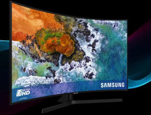 ၂၀၂၀ တတိယသုံးလပတ်ရဲ့ ကမ္ဘာလုံးဆိုင်ရာ တီဗီတင်ပို့ရောင်းချမှုကို Samsung က ဦးဆောင်နေ
