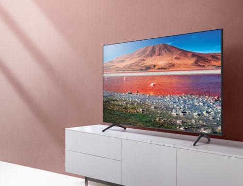 အရည်အသွေးမြင့် Samsung Smart TV တွေနဲ့ ကိုယ့်ရဲ့ လူနေမှုအဆင့်အတန်းကို မြှင့်တင်ကြမယ်