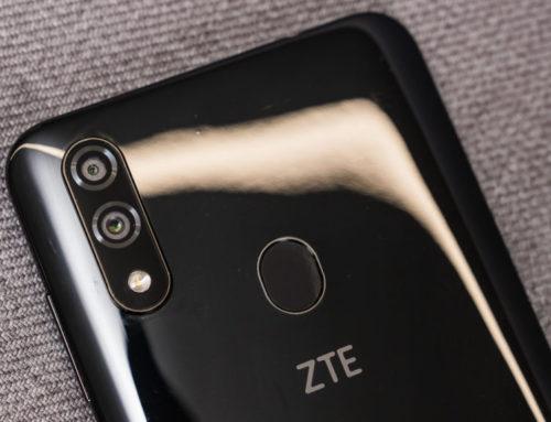 48MP ကင်မရာပါတဲ့ ZTE Blade V2021 5G ကို ဒီဇင်ဘာလ ၂ ရက်နေ့ ကြေညာနိုင်