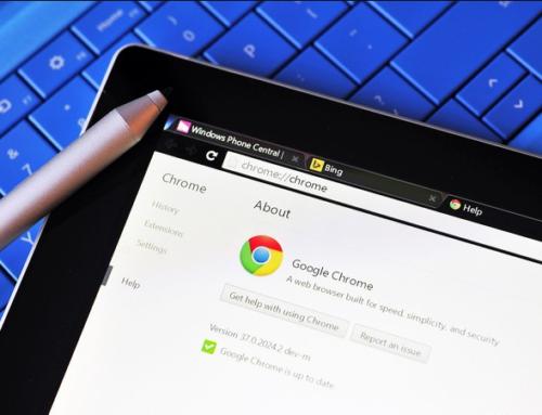 ၂၀၂၂ ခုနှစ်အထိ Windows 7 အတွက် Google Chrome ကို အသုံးပြုနိုင်ဦးမယ်