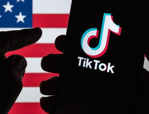 TikTok ကို ရောင်းဖို့ အမေရိကန် အစိုးရက ByteDance ကို အချိန်ထပ်တိုးပေး