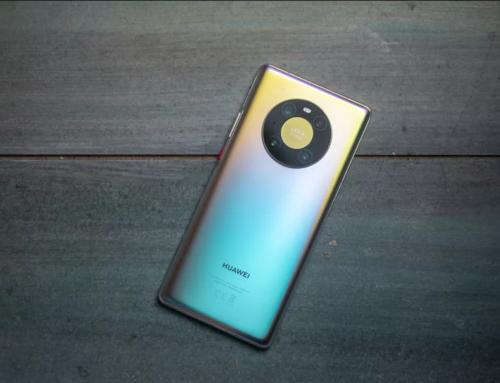 အသစ်ထွက်မယ့် Flagship ဖုန်းတွေမှာ Liquid Lens ကင်မရာနည်းပညာကို အသုံးပြုလာမယ့် Huawei