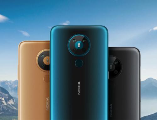 Punch-hole Display နဲ့ ယခုနှစ်မကုန်ခင်မိတ်ဆက်ဖို့ရှိနေတဲ့ Nokia 5.4 သတင်းတွေပေါက်ကြားလာပြီ