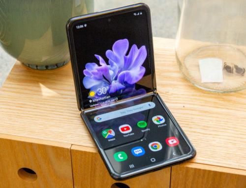 Galaxy S21 နဲ့အတူ မိတ်ဆက်မှာမဟုတ်ဘဲ ၂၀၂၁ ပထမ ၃ လပတ်အတွင်းမှာ သီးသန့်မိတ်ဆက်မယ့် Galaxy Z Flip2