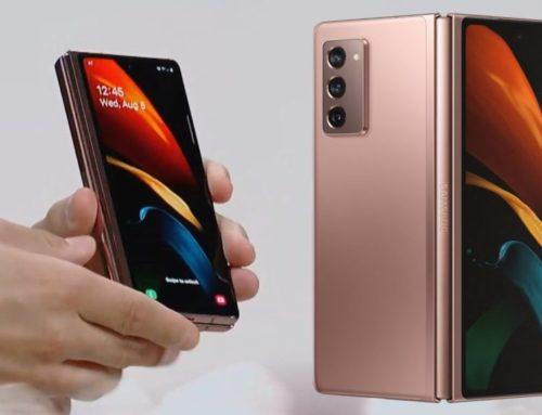 Galaxy Z Fold2 အတွက် OneUI 3.0 Beta Update ကို ပြန်လည်ထုတ်ပေးနေတဲ့ Samsung