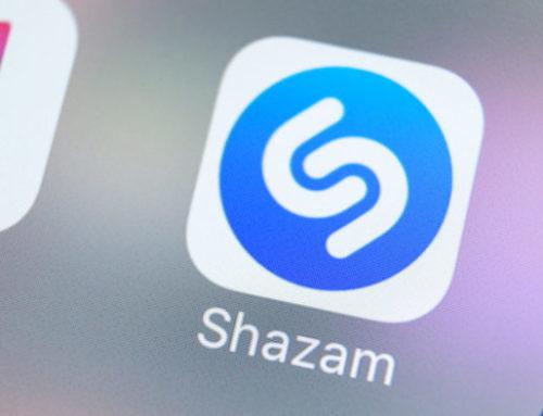 Shazam App ကနေ Apple Music ၅ လစာ အခမဲ့ပေးသုံးနေတဲ့ Apple