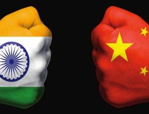 အိန္ဒိယ အစိုးရက တရုတ် App ၄၃ ခုကို ထပ်မံ ပိတ်ပင်လိုက်ပြီ