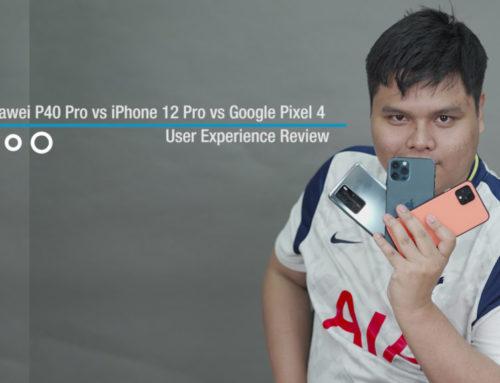 Apple iPhone 12 Pro, HUAWEI P40 Pro နဲ့ Google Pixel 4, ဒီဖုန်း ၃လုံးမှာ ဘယ်ဖုန်းက အဆင်ပြေဆုံး ဖြစ်မလဲ ?