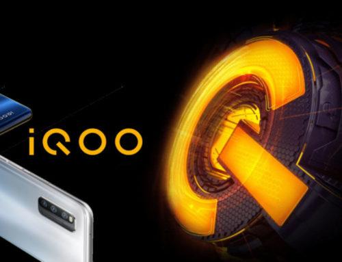 ဈေးနှုန်းချိုသာတဲ့ iQOO 5G ဖုန်းကို TENAA မှာမြင်တွေ့ရပြီ