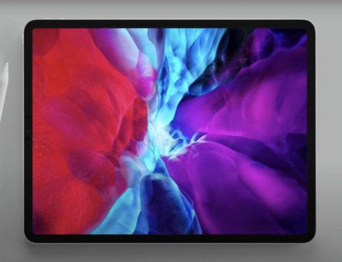 Apple ဟာ 2021 iPad Pro မှာ ကိုယ်ပိုင် 5G modem သုံးမယ်လို့ သတင်းထွက်ပေါ်လာ