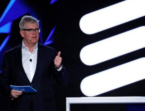 ဆွီဒင်က Huawei ကို ပိတ်ပင်ခြင်းအပေါ် ဆန့်ကျင်လိုက်တဲ့ Ericsson CEO