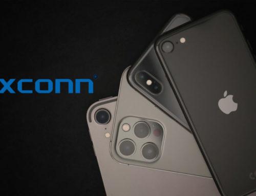 iPad နဲ့ MacBook တပ်ဆင်ထုတ်လုပ်မှုအချို့ကို တရုတ်နိုင်ငံပြင်ပဆီ ရွှေ့နေပြီဖြစ်တဲ့ Foxconn