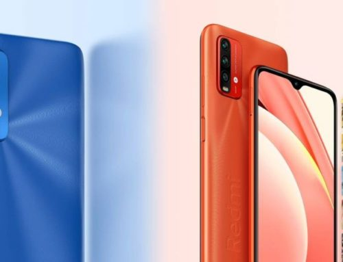 48MP ကင်မရာနဲ့ 6,000mAh ဘက်ထရီ ပါတဲ့ Redmi Note 9 4G ကို ကြေညာ