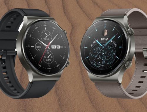 ECG ပါတဲ့ Huawei Watch GT 2 Pro ကို တရုတ်မှာ ဒီဇင်ဘာလ ၁၂ ရက်နေ့ ရောင်းမည်