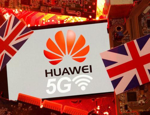 ရွေးကောက်ပွဲမှာ ထရမ့်ရှုံးနိမ့်ခဲ့တဲ့နောက် UK ရဲ့ 5G နယ်ပယ်ထဲပြန်ဝင်နိုင်အောင် Huawei ခြေလှမ်းစတင်