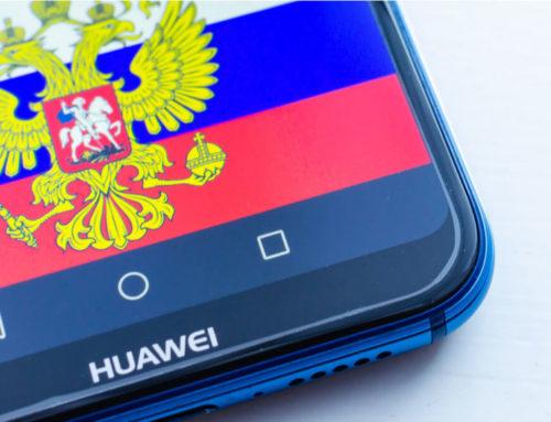 ၂၀၂၀ တတိယသုံးလပတ်မှာ ရုရှားရဲ့ အွန်လိုင်းစမတ်ဖုန်းဈေးကွက်ကို ဦးဆောင်သွားတဲ့ Huawei