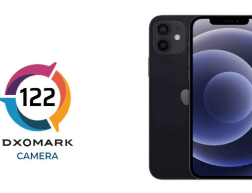 DXOMARK မှာ Android Flagship အများစုရဲ့နောက်ကိုရောက်နေတဲ့ Apple iPhone 12