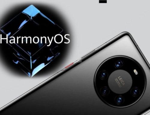 ဒီဇင်ဘာ ၁၆ ရက်နေ့မှာ Mate 40 စီးရီးကို HarmonyOS Beta Update ထုတ်ပေးမယ်လို့ Huawei ကြေညာ