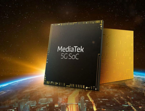 ၂၀၂၁ခုနှစ်မှာ 5G Chipset ပေါင်း သန်း ၅၀၀ အထိ တင်ပို့နိုင်ဖို့ ရည်မှန်းနေတဲ့ MediaTek