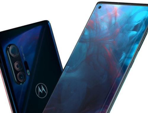 "Snapdragon 865, 105Hz Display တို့နဲ့တွေ့မြင်ရတဲ့ Motorola ""Nio"""
