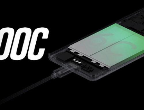 ၂၀၂၁ နှစ်စမှာ ဈေးကွက်ထဲရောက်လာဖွယ်ရှိတဲ့ OPPO ရဲ့ 125W charger