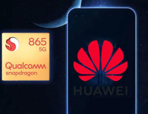 Qualcomm အနေနဲ့ Huawei ကို Chip ရောင်းချခွင့်လိုင်စင်ရနေပြီလို့ တရုတ်မီဒီယာအချို့ ရေးသားဖော်ပြနေကြ