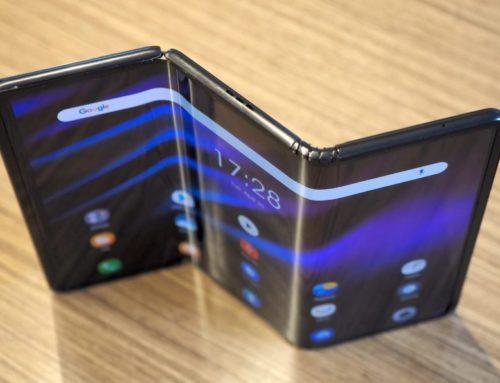 Samsung Display က ၃ ခေါက်ချိုးနိုင်တဲ့ မျက်နှာပြင်နဲ့ Rollable Device ကို Tease လုပ်