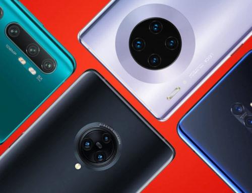 Huawei က လက်လွှတ်လိုက်ရတဲ့ဈေးကွက်ဝေစုကို Xiaomi, OPPO နဲ့ Vivo တို့ ရယူဖို့ပြင်ဆင်နေကြ
