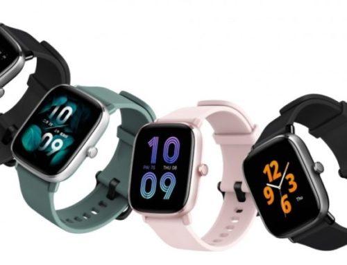 Pop Pro နဲ့ GTS 2 Mini အမည်ရှိ Smartwatch ၂ မျိုးကို မိတ်ဆက်လိုက်တဲ့ Amazfit