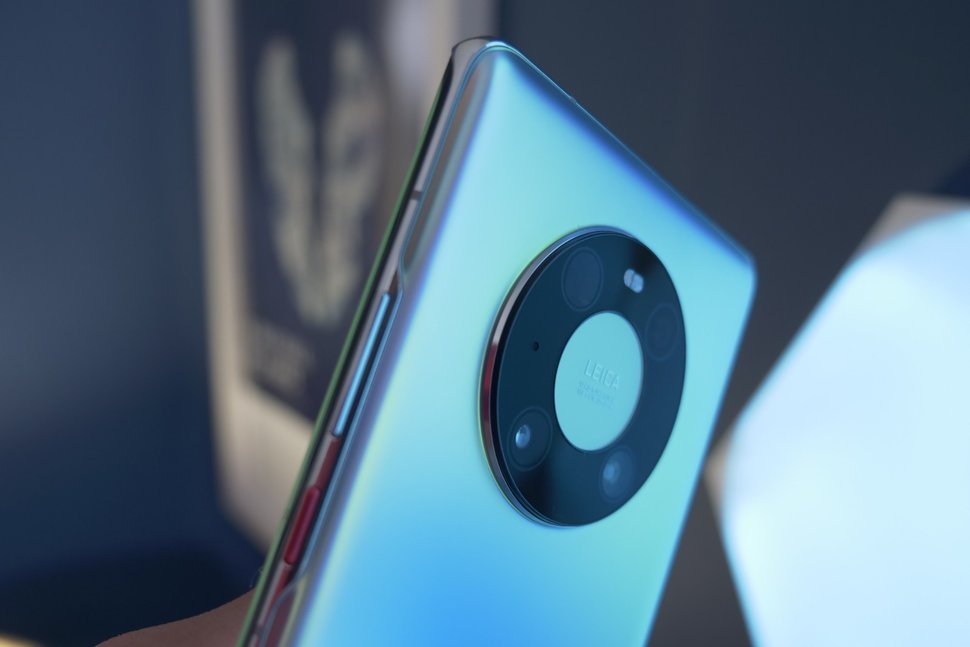 154350 phones review hands on huawei mate 40 pro hardware image12 zpzekdnjge - Huawei Mate 40 price in Nigeria and full specs