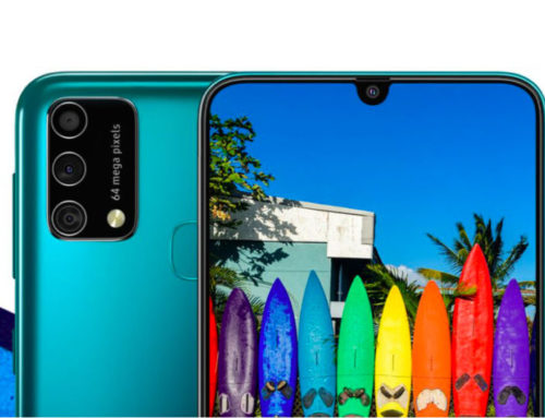 Exynos 9825 Chipset နဲ့ Android 11 ကို အသုံးပြုလာမယ့် Samsung Galaxy F62