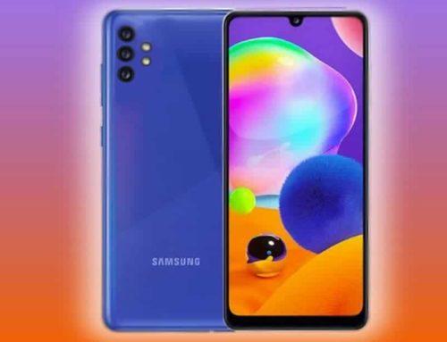 Samsung Galaxy A32 5G ရဲ့ CAD ဓါတ်ပုံတွေ ပေါက်ကြားလာ
