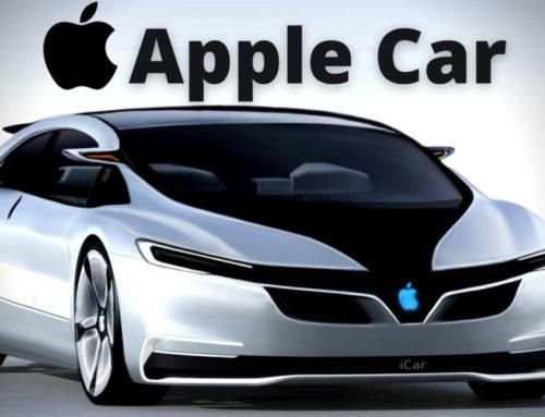 Apple က ထုတ်လုပ်မယ့် ကားကို လာမယ့် ၂၀၂၁ခုနှစ်မှာ မြင်တွေ့ရဖွယ်ရှိ