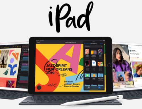 Apple ဟာ ဈေးနှုန်းပိုချိုသာတဲ့ 10.5-inch Entry-level iPad သစ်ကို ဖြန့်ချိလာဦးမယ်လို့ သတင်းထွက်ပေါ်