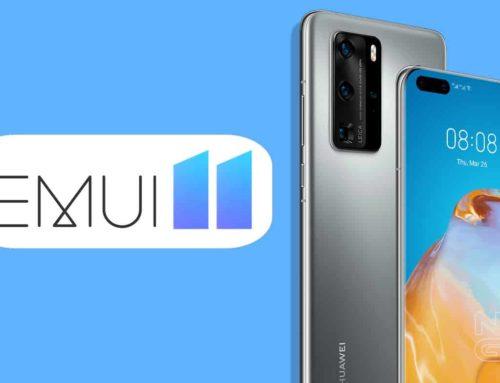 Huawei ရဲ့ EMUI 11 ကို ကမ္ဘာအဝန်း သုံးစွဲသူ ၁၀ သန်းကျော်ပြီ
