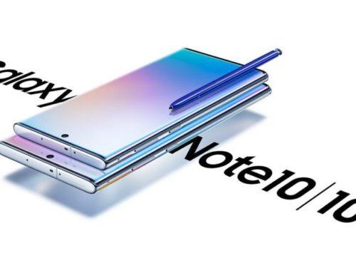 Samsung က Galaxy Note Series မထုတ်တော့ဘူးလို့ Reuters သတင်းဌာန အတည်ပြု
