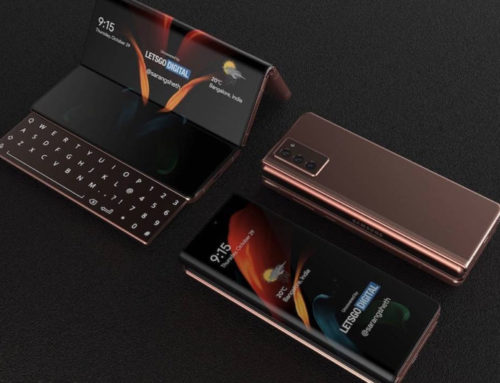 Galaxy Z Fold3 ရဲ့ဈေးနှုန်းဟာ ၂၆ သိန်းဝန်းကျင်မှာပဲ ရှိနေဦးမယ်လို့ သတင်းထွက်ပေါ်လာ