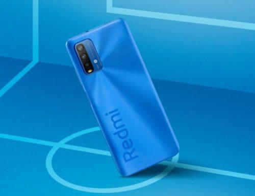 Redmi 9 Power ကို အိန္ဒိယမှာ ၁၅ ရက်နေ့ ကြေညာနိုင်