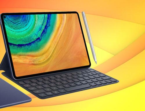 12-inch, 120Hz OLED မျက်နှာပြင်နဲ့ MatePad သစ်ကို မိတ်ဆက်လာဦးမယ့် Huawei