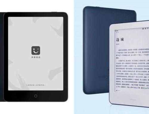 Customizable Color Tone နဲ့ Voice Search ပါ ထောက်ပံ့လာတဲ့ Mi Reader Pro ကို Xiaomi မိတ်ဆက်