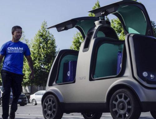 Nuro Autonomous ကားတွေကို ကယ်လီဖိုးနီးယားရဲ့ အများပြည်သူသုံးလမ်းတွေပေါ်မှာ မောင်းနှင်ခွင့်ပြုလိုက်ပြီ