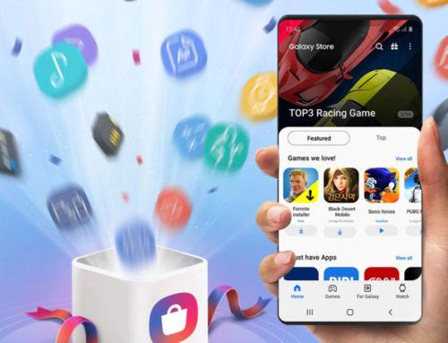 သတ်မှတ်နိုင်ငံအချို့မှာ Paid Content တွေကို Galaxy Store ကနေ ဖယ်ရှားတော့မယ့် Samsung