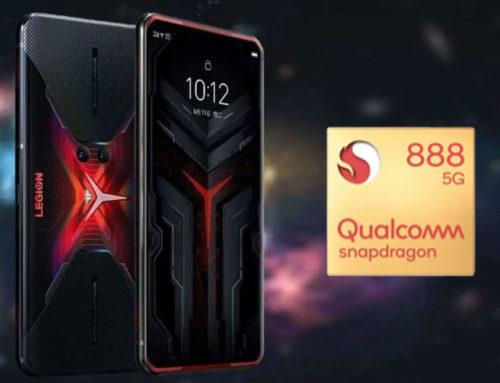 Lenovo, Meizu နဲ့ Nubia တို့လည်း Snapdragon 888 သုံး စမတ်ဖုန်းတွေ မိတ်ဆက်လာမယ်