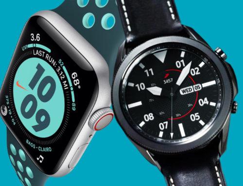 သွေးတွင်း သကြားပမာဏ တိုင်းတာတဲ့ စွမ်းရည်ကို နောက်မျိုးဆက် Apple နဲ့ Samsung စမတ်နာရီတွေမှာ ထည့်ထားနိုင်