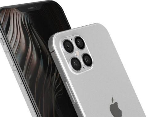 ၂၀၂၁ iPhone မော်ဒယ်အားလုံးမှာ Notch သေးသွားပြီး LiDAR နဲ့ Sensor-Shift OIS တွေ ထောက်ပံ့လာမယ်လို့ သတင်းထွက်ပေါ်