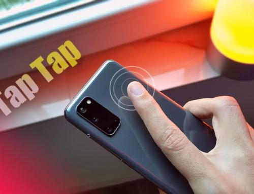 ဖုန်းနောက်ကျောဘက် Double Tap Gesture ကို Android 12 မှာ ပြန်လည်ထည့်သွင်းလာနိုင်