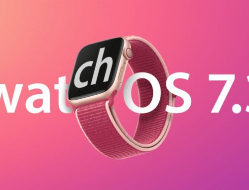 Apple WatchOS 7.3 Update မှာ ECG ကို နိုင်ငံအသစ်တွေမှာ သုံးလို့ရအောင် ပြုလုပ်ပေးလိုက်ပြီ