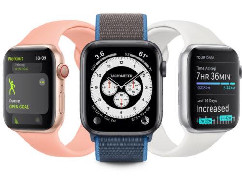 Apple က နောက်ထုတ်မယ့် စမတ်နာရီတွေမှာ ဘက်ထရီကို Haptic Engine အဖြစ် သုံးနိုင်