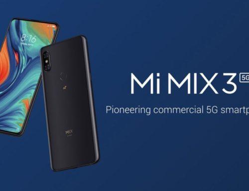 Xiaomi Mi Mix 4 ကို Mi 11 Pro ပြီးနောက် ဒီနှစ်ထဲ ကြေညာနိုင်